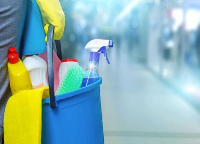 10 Truques de Poupança nas Limpezas