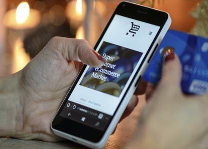 5 dicas para fazer compras online