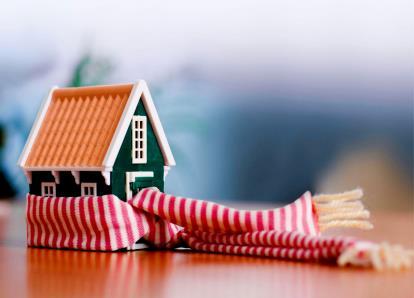 Como Manter a Casa Quente e Poupar na Electricidade no Inverno?