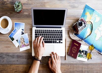 Descubra os Segredos para Comprar Viagens Online Baratas
