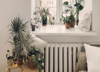 Dicas para poupar energia no inverno