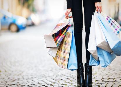 Fazer boas Compras sem Gastar muito Dinheiro