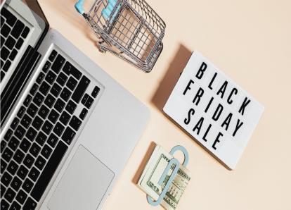Fraudes e burlas: cuidados e ter na Black Friday