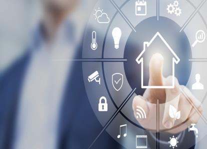 O Que É a Domótica e Como o Pode Ajudar a Poupar em Casa?
