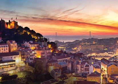 O que Fazer Grátis em Lisboa