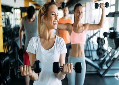 Pratica musculação? Conheça os acessórios que deve ter