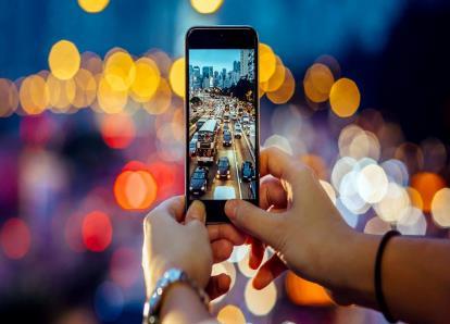 Quais os Smartphones com Melhor Câmara em 2020?