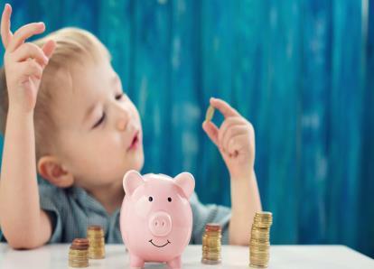 Qual é a Melhor Conta-Poupança para o Seu Filho?