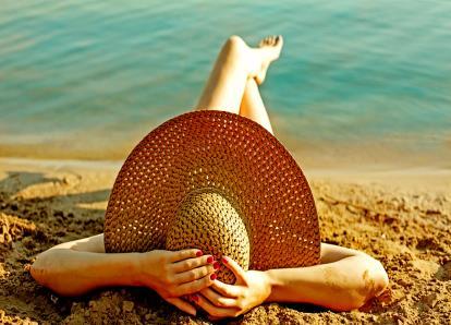 Receitas Caseiras para Evitar e Curar Queimaduras Solares