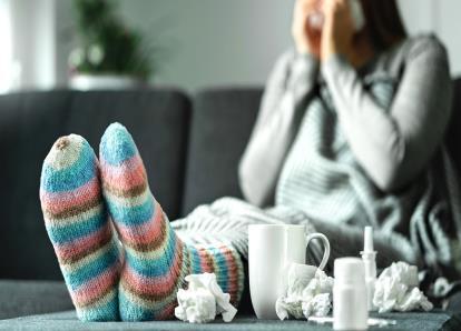 Remédios Caseiros para Aliviar ou Curar Gripes e Constipações