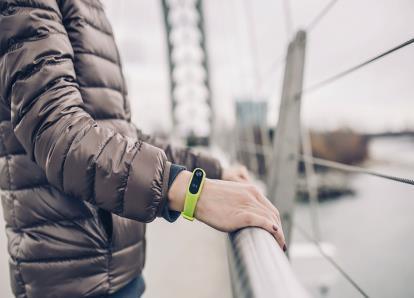 Smartwatch vs Smartband: qual escolher?