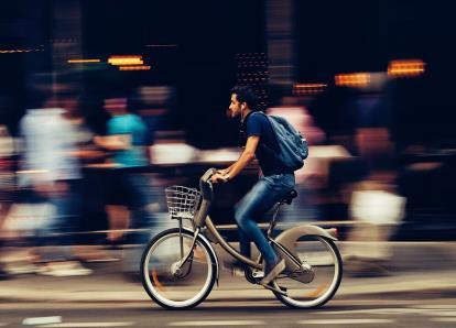 Tudo o que precisa de saber sobre bicicletas elétricas