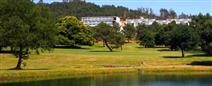 AXIS Ponte de Lima Golf Resort Hotel: Fuga Zen com SPA entre o Campo e o Mar do Alto Minho, na mais Antiga Vila de Portugal!