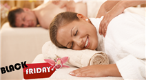 SUPER BLACK FRIDAY! Massagem ChocoLove para Casal em Queluz!