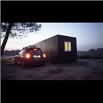 Luxury Container House (mobilado e equipado)