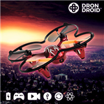 Drone Droid Cruise