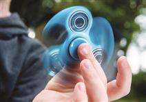 Fidget Spinner Deluxe - Gadget do Ano! VER VIDEO. 2 ou 3 unidades desde 12€. PORTES INCLUIDOS.