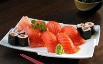 All You Can Eat de Sushi ao Jantar por 10,90€ em Alverca!
