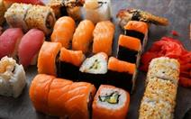 All You Can Eat de Sushi ao Almoço por 8,50€ no Saldanha!