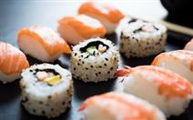 All You Can Eat de Sushi ao Almoço por 11,50€ em Entrecampos!